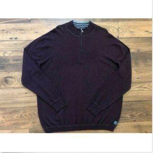 Linksoul XXL Tempus Fugit Luxury Cotton Cashmere